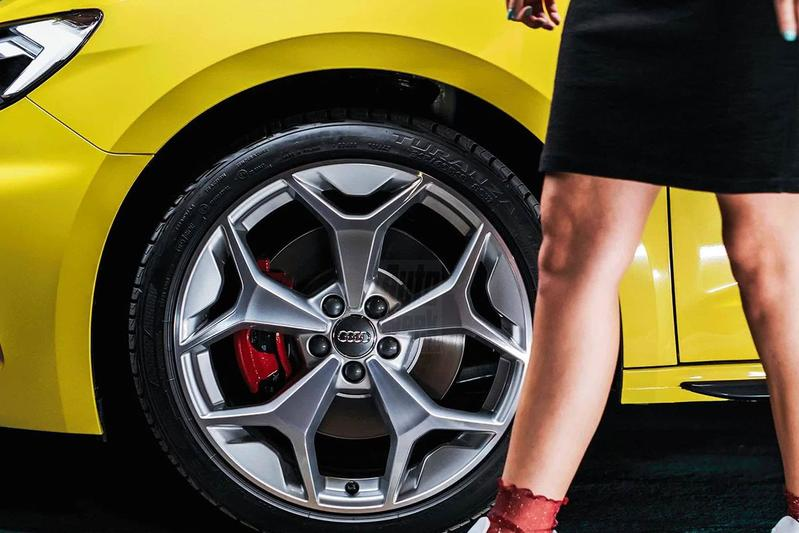 Audi A1 weer iets beter in beeld