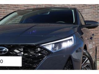 Hyundai i20 1.0 T-GDI Premium (2020)
