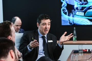 Francisco Carranza - Nissan - Interview