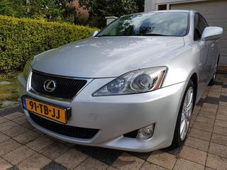 Lexus IS 250 Business Luxury (2006)