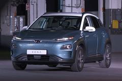 Hyundai Kona Electric - Onthulling