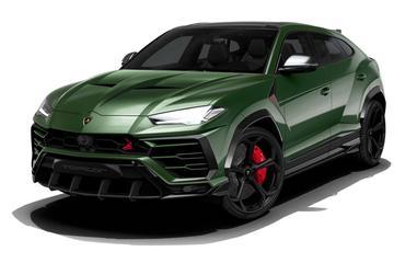 Tuner TopCar stort zich op Lamborghini Urus