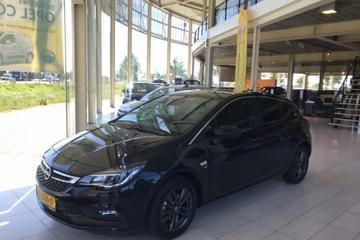 Opel Astra 1.4 Turbo 120 Jaar Edition (2019)