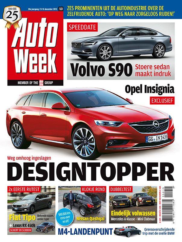 AutoWeek 50 2015