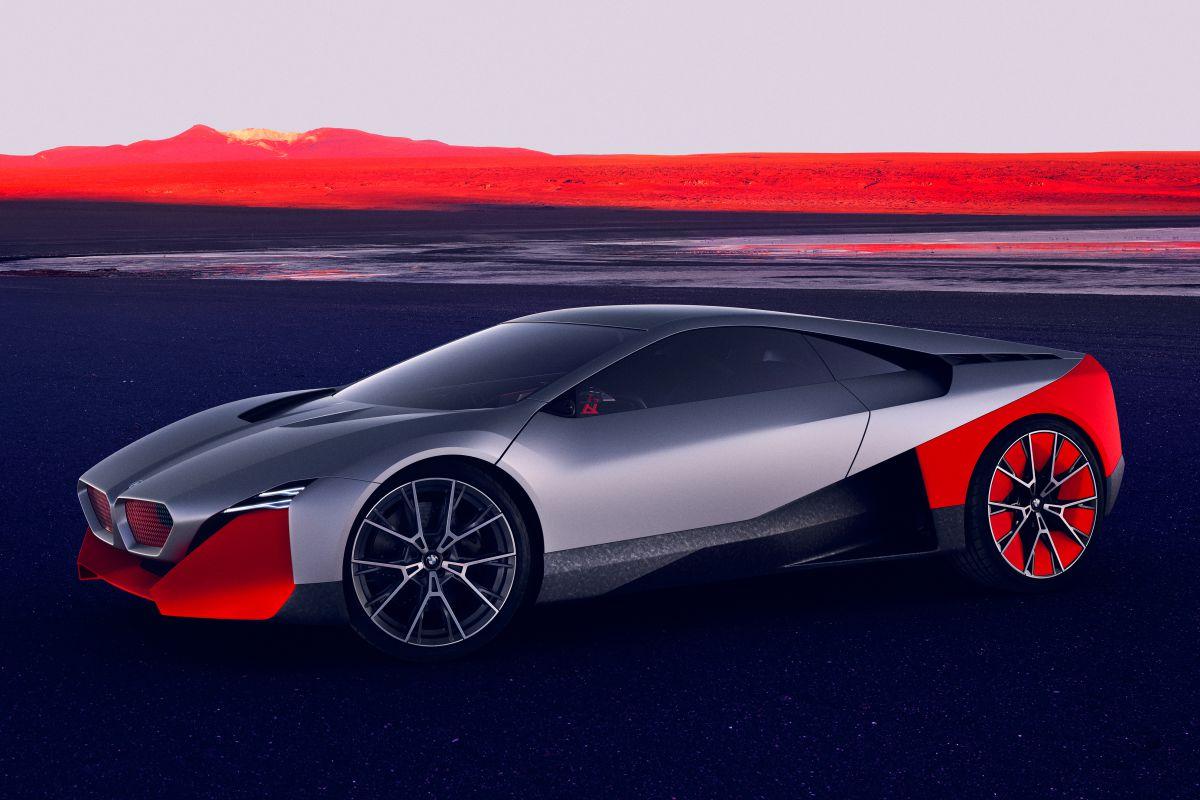 2019 - [BMW] Vision M Next Concept  0xby5a9bhimz