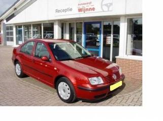 Volkswagen Bora 2.0 (1999)
