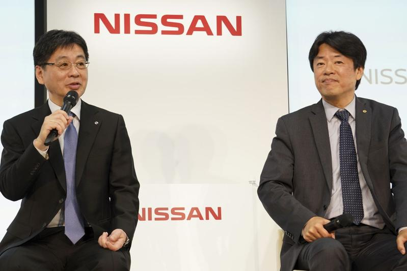 Nissan ProPilot Japan