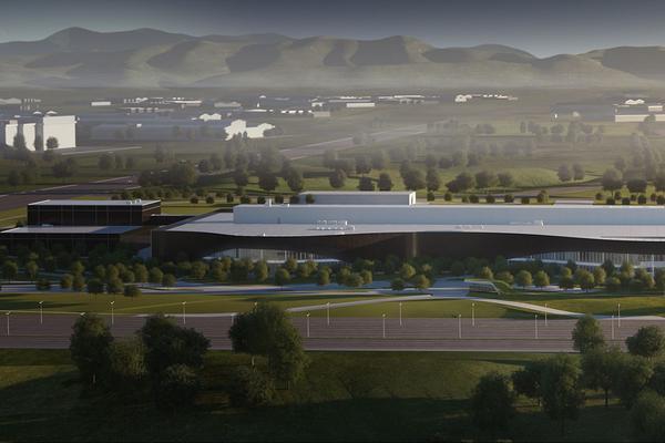 Polestar legt eerste steen Chinese fabriek