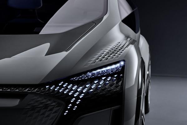 Audi AI:me komt om de hoek kijken