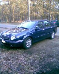 Lancia Lybra 1.9 JTD LX (2002)