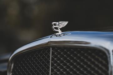 Terugblik: Terugroepactie om roestend Bentley-ornament
