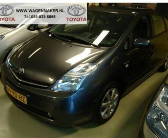 Toyota Prius THSD Business (2007) #2
