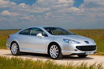 De Vluchtstrook: de ongekroonde pk-koning van Peugeot
