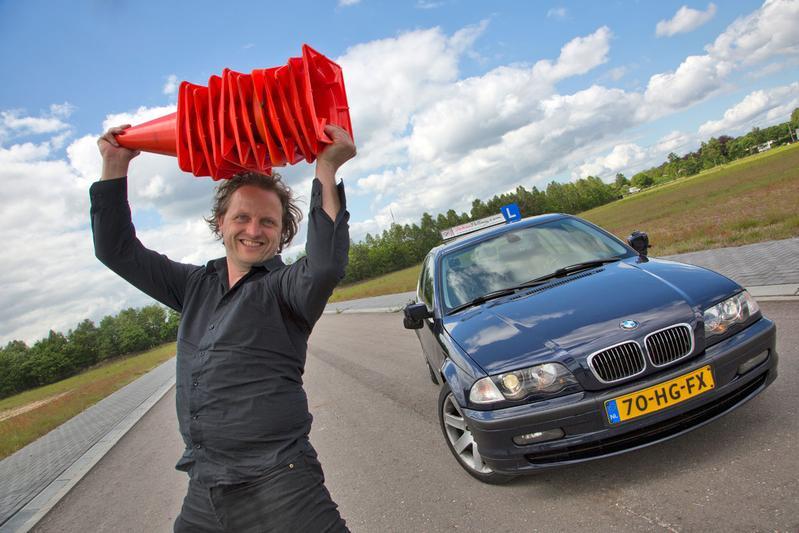 Klokje rond - BMW 330d - 997.311 km