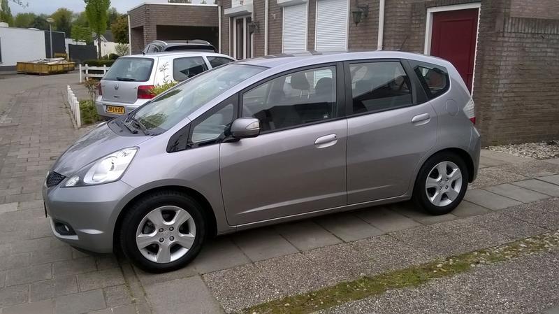 Honda Jazz 1.4i (2009)