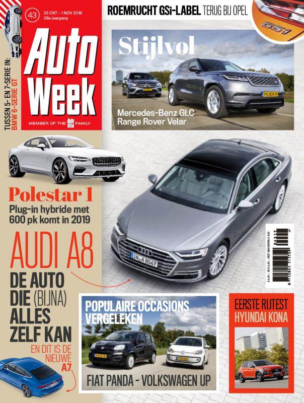 AutoWeek 43