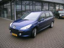 Peugeot 307 Break XS 1.6 HDiF 16V 110pk