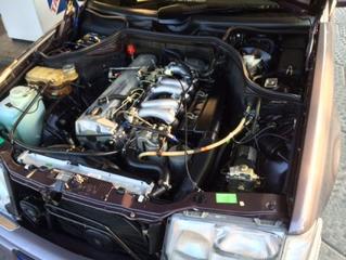 Mercedes-Benz 300 D (1992)