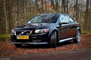 Volvo C30 1.6 Kinetic (2008)