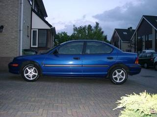 Chrysler Neon 2.0i 16V LE (1996)