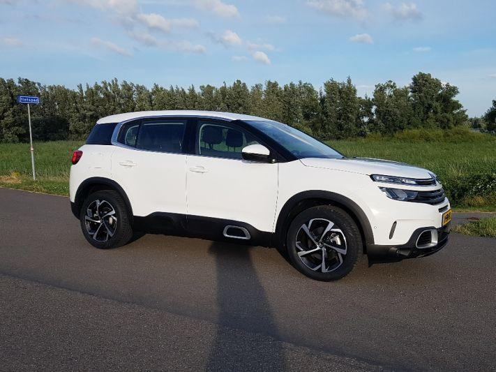 Citroen C5 Aircross PureTech 130 Business (2020)