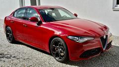 Alfa Romeo Giulia 2.0T 280pk Veloce