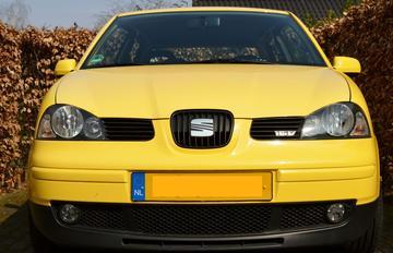 Seat Arosa 1.4 16V Sport (2002)