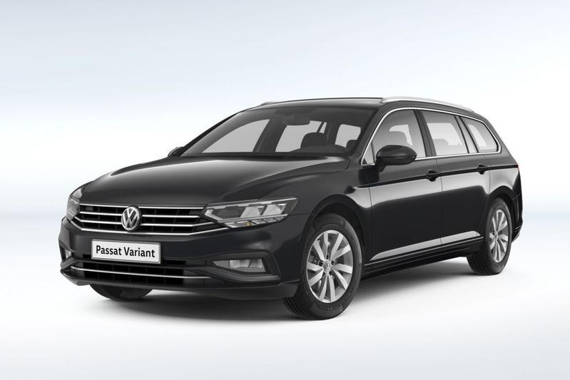 Volkswagen Passat 1.5 TSI Comfort Business