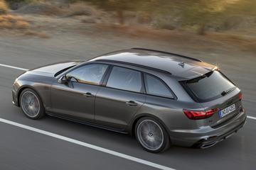 Audi A4 40 TFSI nu ook met quattro