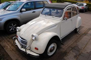 Citroën  (1967)