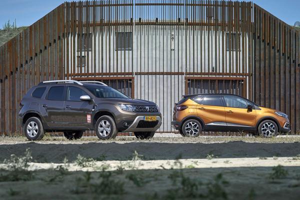 Verkoop Groupe Renault afgenomen