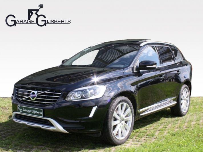 Volvo Stoelen Te Koop.Volvo Xc60 D5 Awd Summum 2016 Review Autoweek Nl