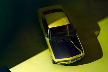 Elektrische Opel Manta GSe op komst