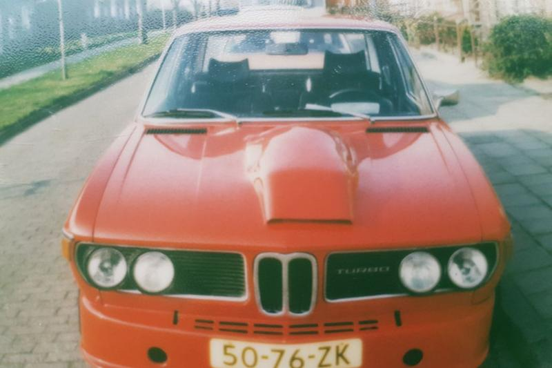 BMW 2800 (1974)