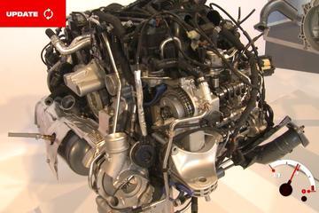 Viercilinder in de Porsche 718 Boxster - AW Update