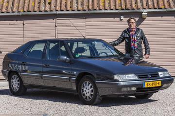 Citroën XM 2.1 Turbo D Aut. (2000) - Youngtimer - Interview