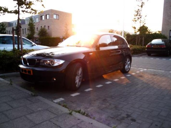 BMW 130i High Executive (2007) #2