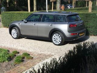 Mini Clubman One Business Edition (2020)