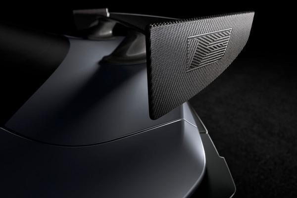 Lexus brengt RC F 'Track Edition' naar Detroit