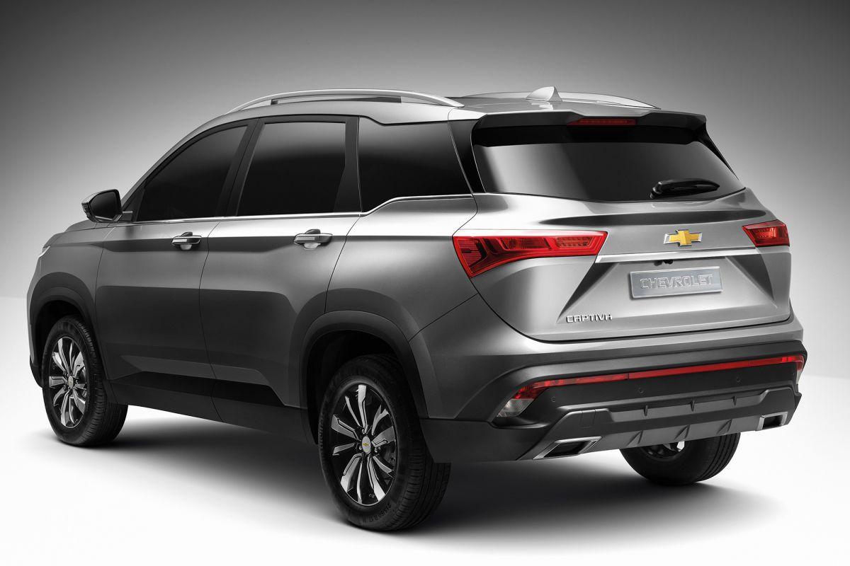 2018 - [Baojun/Wuling/Chevrolet/MG] 530/Almaz/Captiva/Hector 19syhfzbpt5d