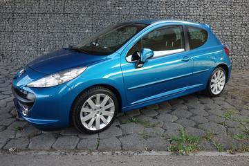 Peugeot 207 XS Pack 1.6-16V (2006)