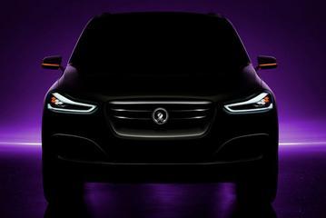 Zinoro Concept Next: Chinees met BMW-genen
