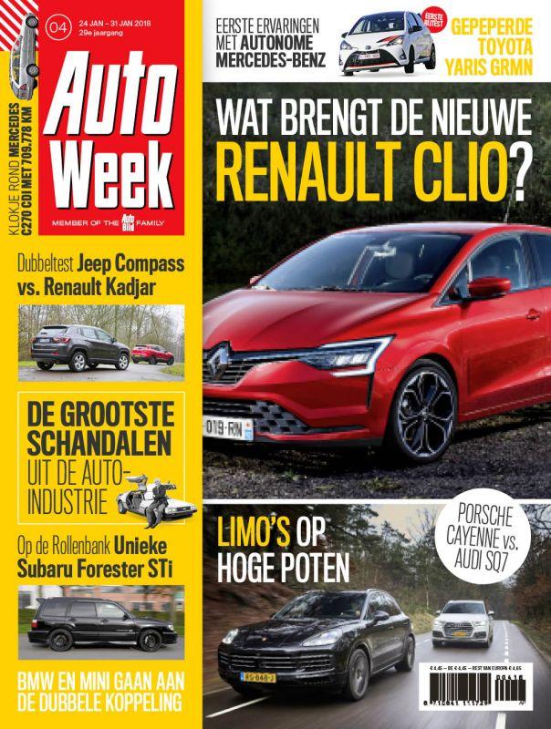 AutoWeek 04 2018
