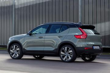 Volvo beleeft beste halfjaar ooit
