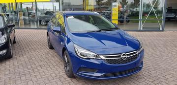 Opel Astra Sports Tourer 1.0 Turbo 120 Jaar Edition (2019)