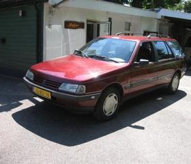 Peugeot 405 Break GRX D 1.9 (1994)