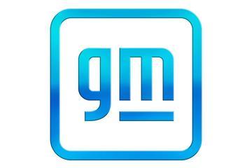 General Motors onthult nieuw logo
