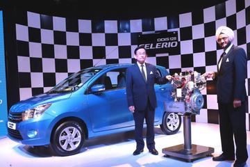 Suzuki Celerio krijgt tweecilinder diesel in India