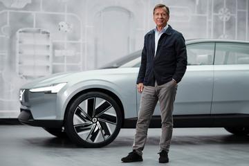 Volvo-CEO: 'Eind dit jaar mogelijk naar de beurs'