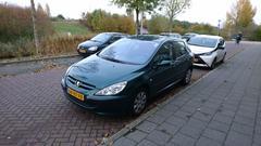 Peugeot 307 XT 1.6 16V